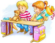 Einschulungskinder