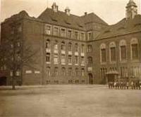 Gemeindeschule Eschengraben