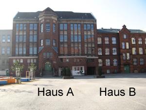 Haus Thulestrasse