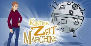 Kinderzeitmaschine